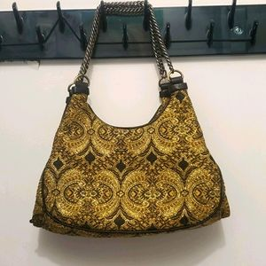 DONALD J PLINER PURSE-Vintage